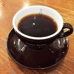 48973316 - 「ホルヘ・ヒメネス」をエアロプレスコーヒーで