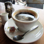 ダブルドアーズ - ホットコーヒー