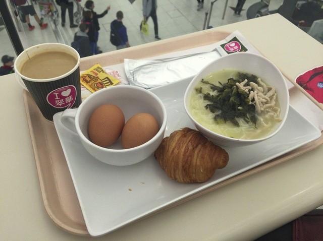 Tsui Wah Eatery>