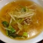 48976495 - ミニ麺