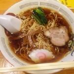 福義 - ラーメン(\460)
