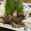 あきの庵 - 料理写真:イイダコの踊り食い