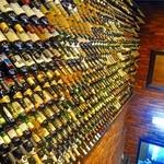 48979414 - 階段のワインは圧巻!