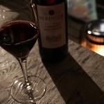 トラゲット - ワイン