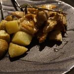 トラゲット - 若鶏のロースト ローズマリー風味