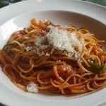 48981003 - 昔ながらのスパゲッティ