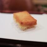 京都祇園 天ぷら八坂圓堂 - 海老パン☆