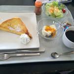 ノワール - フレンチトーストモーニング