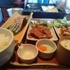 ありったけ - 料理写真:2016.3選べる定食(3品)