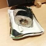 神楽 - お持ち帰り用の巻き寿司♪