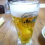 48988756 - 生ビール