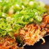 お好み焼き 義 - 料理写真: