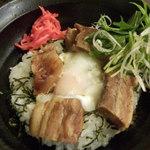 48994302 - 角煮丼