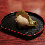 大口屋 - 料理写真:餡麩三喜羅☆