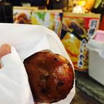 たいやき 神田達磨 - かりんとう饅頭