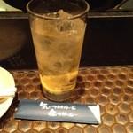 居酒屋だいぶつ - ハイボール390円