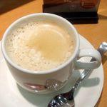 ベックスコーヒーショップ - BECK'S