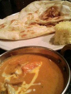 インドレストラン Shama