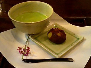武蔵野茶房 国分寺店