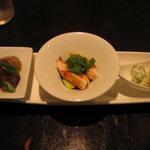 飄香 - 前菜