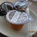 珈琲豆屋 - シロップ&ミルク