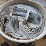 珈琲豆屋 - ミルクたっぷり