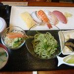 4900239 - BOXランチのB 握り寿司