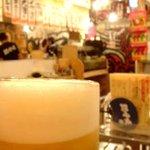 鰓呼吸 - 生ビール 499円