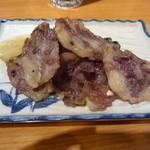 ナイーズ - ツラ塩焼き