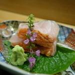 日本料理 太月 - ☆金目鯛(●^o^●)☆