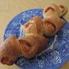 フレッシュベーカリーarc - 料理写真:ベーコンエピ