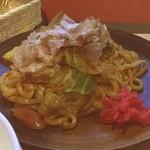カラオケ ビッグエコー - 料理写真:ヤキウ・ドーン