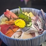 日本料理 はら田 -