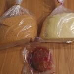 49010156 - 馬拉糕、旦糕、小月餅