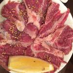 肉人 - ツラミ