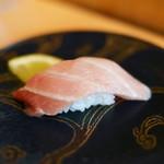 京寿司 - 大トロ