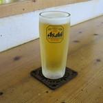 にころ - 「生ビール」です。
