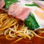 49013444 - オリーブ(麺増量)