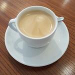 ライブコーヒー - コーヒー