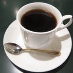 茶豆湯 - コロンビア:540円