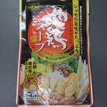 49016935 - 地鶏スープ