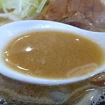 小林屋 - 味噌ラーメン