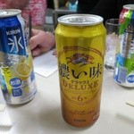 石田商店 - キリン 濃い味デラックス