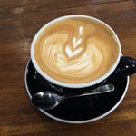 ザルツベルク コーヒー - カフェ・ラテ(@500)