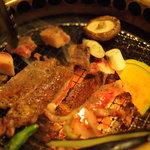 焼肉 晩餐館 - 肉質が最高