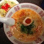49023096 - 坦々麺(旨)
