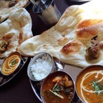 インドアジアンキッチン 石月 -