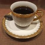 ANANDA - ★7 コーヒー
