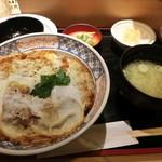 TOWA - かつ丼