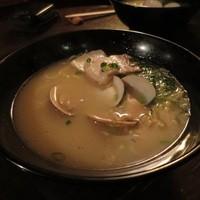 ラーメン&丼の美味い店 上海-